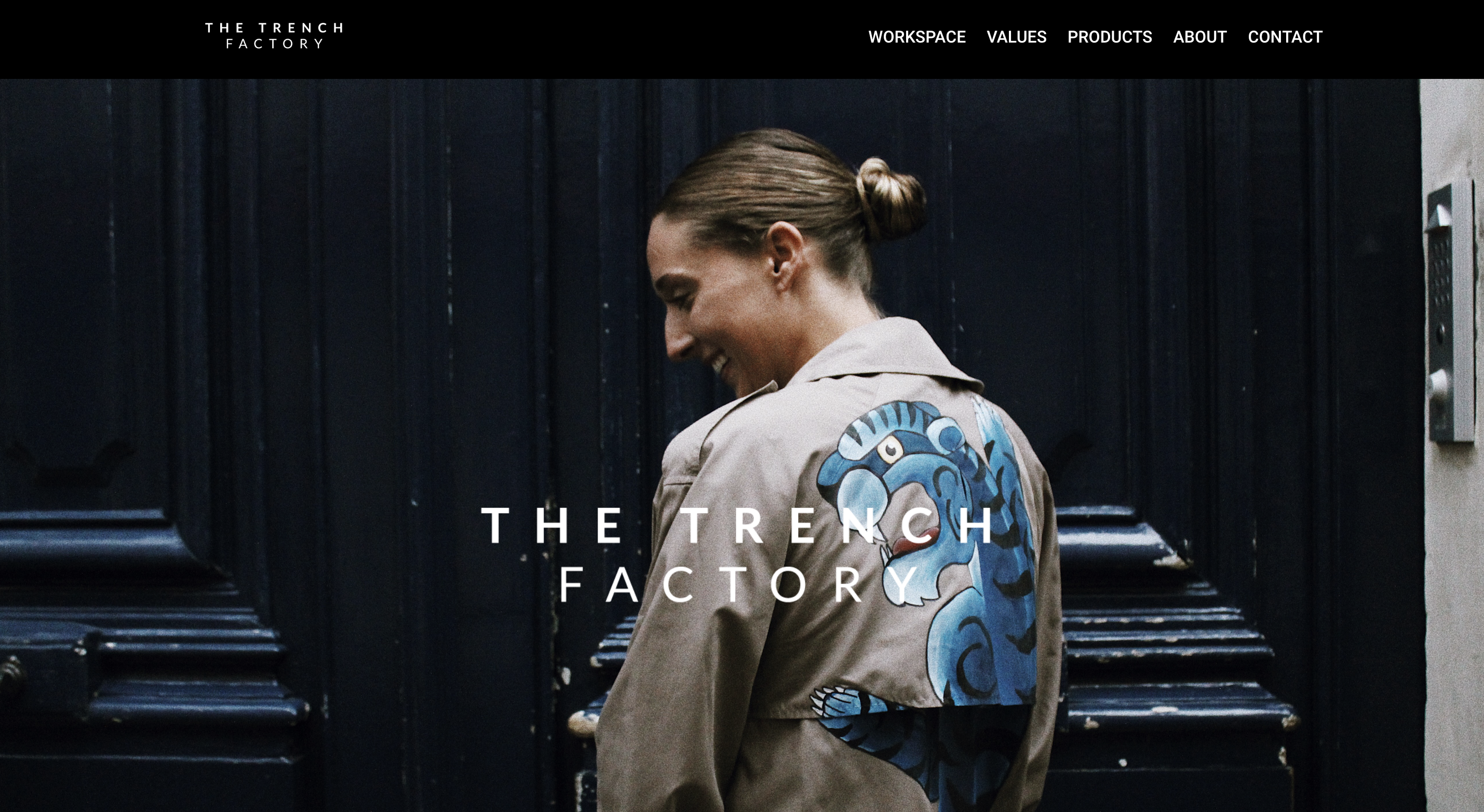 The Trench Factory